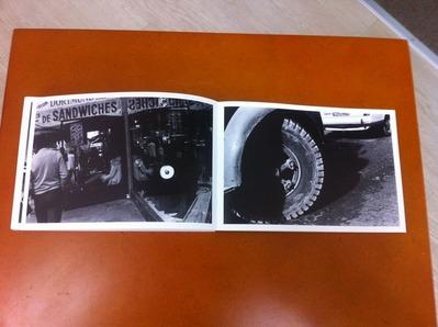 中平卓馬写真集『サーキュレーション−−日付、場所、行為』8