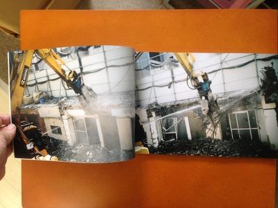 鈴木育郎写真集『乗昇』1