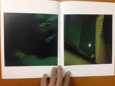 マヌエル・ファン・ダイク写真集『BEHIND GLASS VOLUME TWO』2