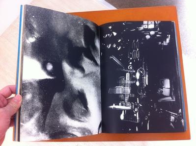中平卓馬写真集『来たるべき言葉のために』3