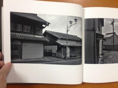 橋本勝彦写真集『凪』2