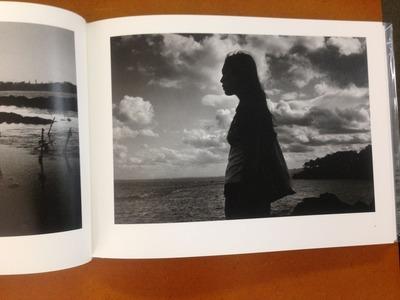 鷲尾和彦写真集『To the Sea』5