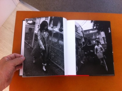 山内道雄写真集「東京2009-2010」1