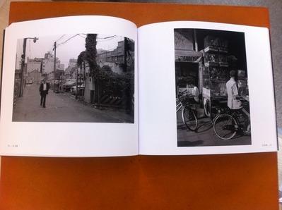 近藤斉写真集「大阪彷徨 1995-2011」2
