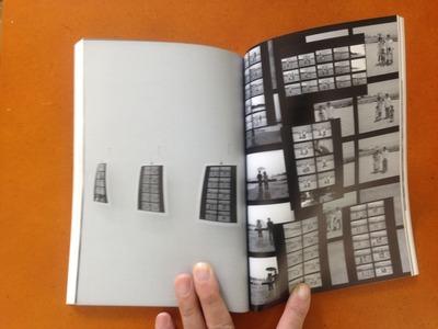 『連続写真展 沖縄で/写真は 記録集』宮里秀和