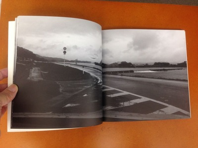 山口聡一郎写真集『Driving Rain』2