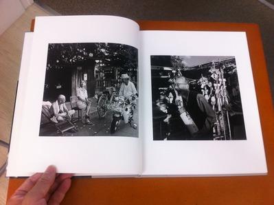 伊藤英明写真集『野分』2