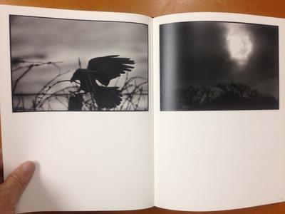 深瀬昌久写真集『MASAHISA FUKASE』4
