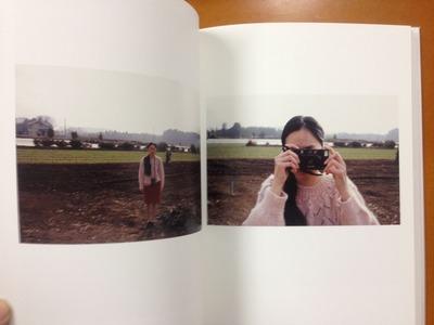 仲田絵美写真集『よすが』2