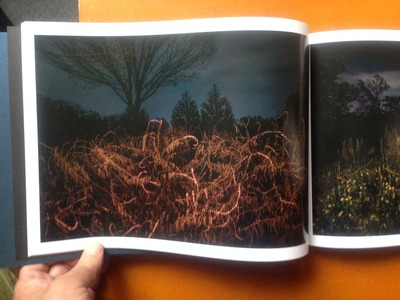 松本コウシ写真集『真夜中のエーテル』2