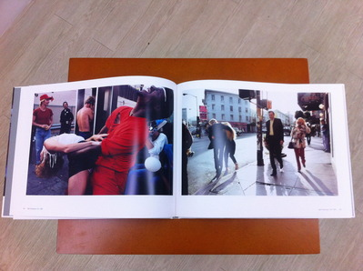 ジョン・ハーディング写真集『ANALOG DAYS』1