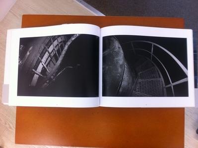 中田聡一郎写真集『奥飛騨の鉱山』3