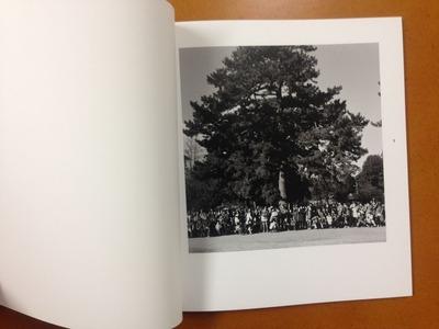 松本真理写真集『まつる』1