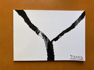 大西正写真誌『YEARS 5月号』