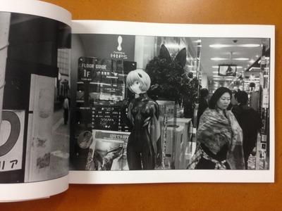 阿部淳写真集『2016〈下〉』3