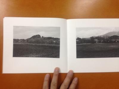 関田晋也写真集『反響』2
