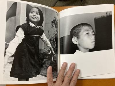 山内道雄写真集『こども』4