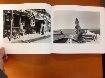 柳本史歩写真集『生活について』3