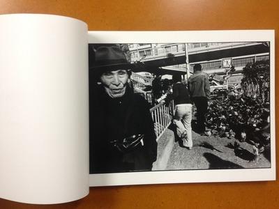 阿部淳写真集『1981 (下)』1