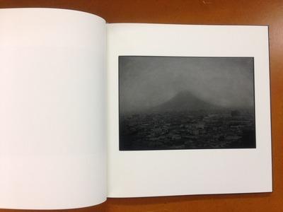 白石ちえこ写真集『島影』1