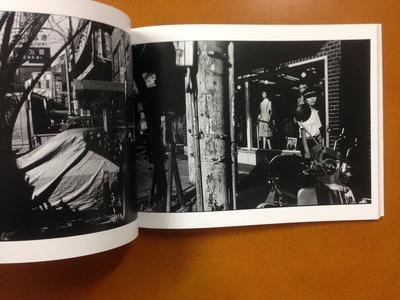 阿部淳写真集『1981 (上)』3