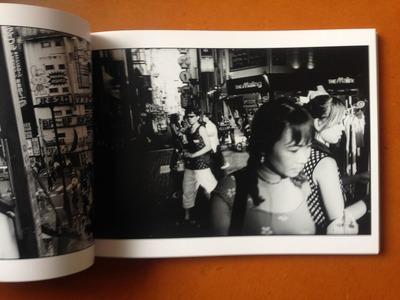 阿部淳写真集『2002』5