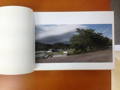 山口聡一郎写真集『FRONT WINDOW』 1