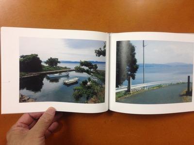 成合明彦写真集『宍道湖風景』3