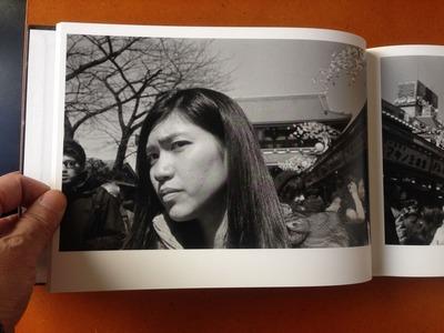 千葉雅人写真集『虻2』2
