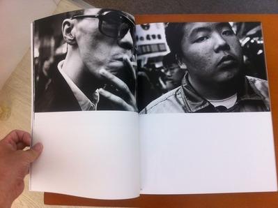 山内道雄写真集「人へ�」4