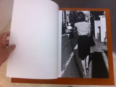山内道雄写真集「人へ�」2