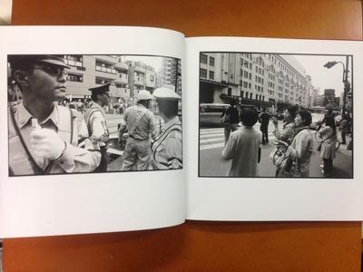 トム・フィンク写真集『Japan』2
