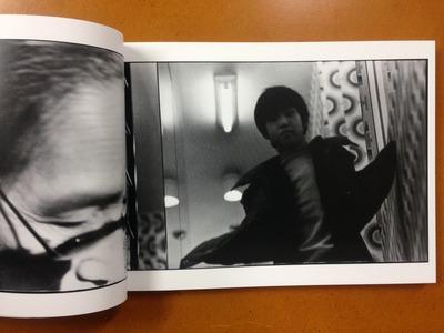 阿部淳写真集『1981 (下)』3