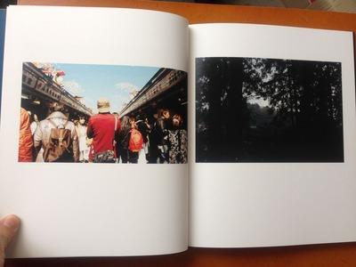 清水コウ写真集『世界の入口』1