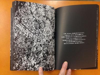 森山大道写真集『Ango (日本語版)』4