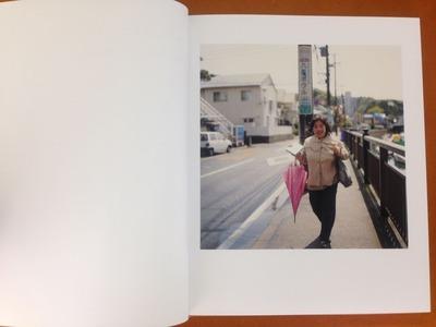 松本真理写真集「わたしのくに」1