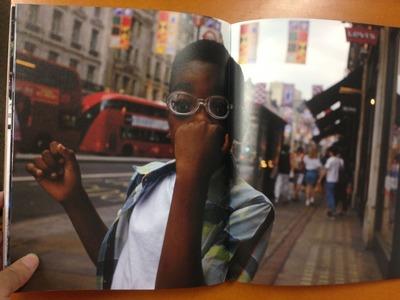 山内道雄写真集『LONDON』4