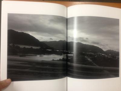山口聡一郎写真集『THE CAR WINDOW』5