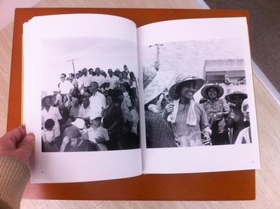 栗原滋写真集 『螺旋1973-1992 OKINAWA』1