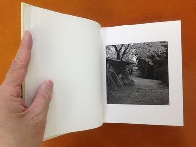 村越としや写真集『木立を抜けて』1