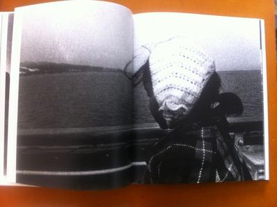 西村多美子写真集『憧憬』2