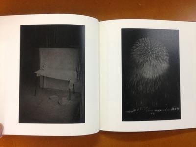 白石ちえこ写真集『島影』2