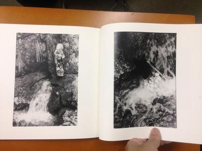 椙本三枝子写真集『夢幻紀行』2