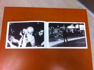 中平卓馬写真集『サーキュレーション−−日付、場所、行為』5