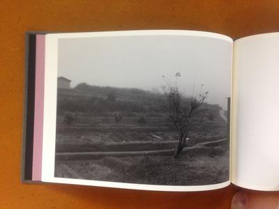 山口聡一郎写真集『草の実』4