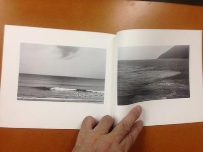 関田晋也写真集『反響 No.2 -海の街で-』4
