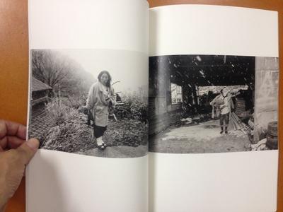 川口和之写真集『COUNTRY ROAD』3