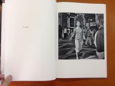 中井克実写真集『Street Portraits』1
