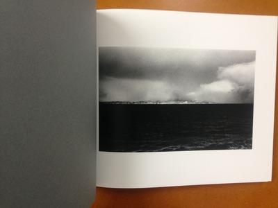 西村多美子写真集『旅人』1