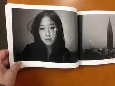 ジョン・サイパル写真集『随写』3